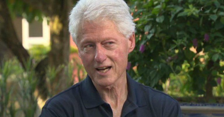 New York Times Betrays Clintons, Condemns Bill For Juanita Broaddrick Assault