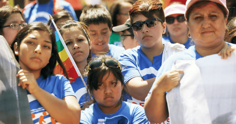 DACA Immigrants Steal Millions From Social Security, Children In Fraud Scheme