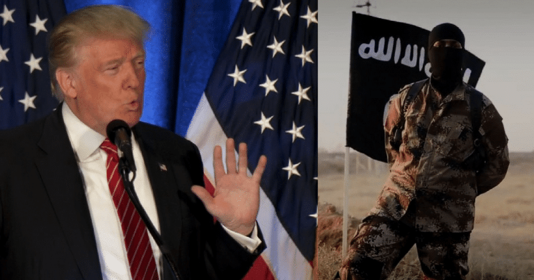 Update From War On ISIS – Trump Takes Handcuffs Off Military, ISIS Suffers Catastrophic Defeat