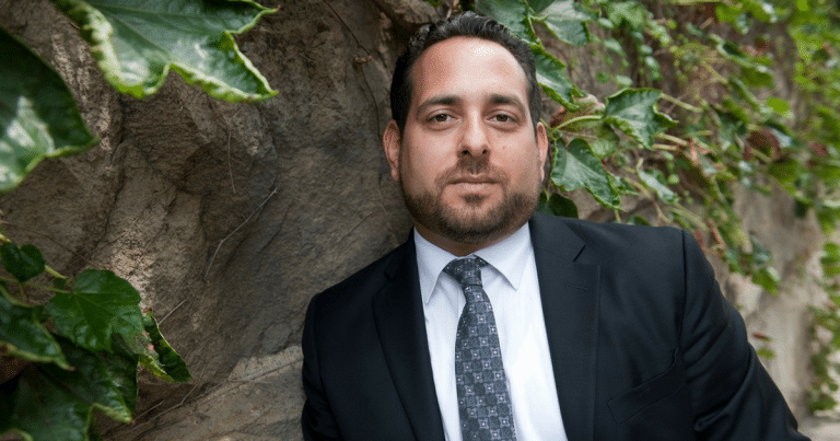 Congressional Ethics Head Omar Ashmawy Accused Of Ethics Violations, Assault