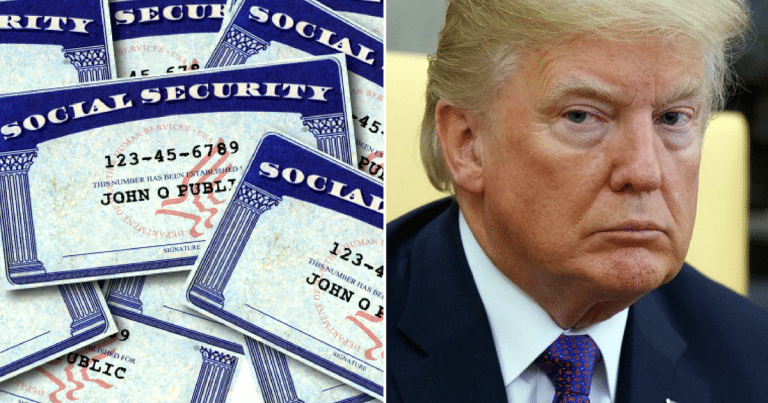 Social Security Breaks Troubling Record. Trump Needs To Act, And Soon
