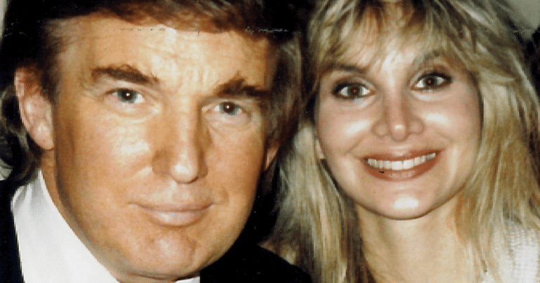 Groupie: Trump Accuser's Past Comes Back To Bite Her
