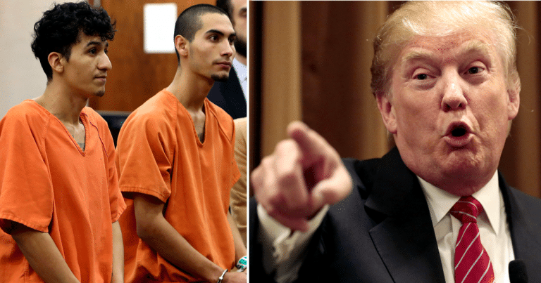 Where Trump Is Sending MS-13 Illegals Is Far Worse Than Prison
