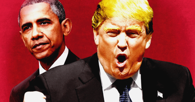 Donald Infiltrates Key Obama Stronghold, Slips Key Provision Into Tax Deal