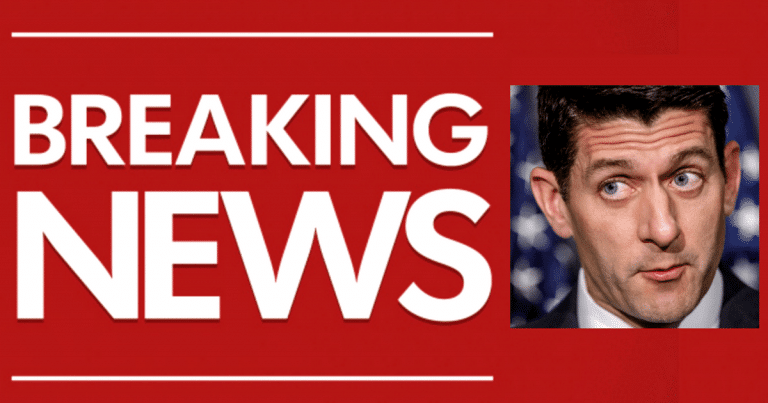 Amtrak Train With Paul Ryan, Congress Aboard Collides With Truck, Casualties Reported