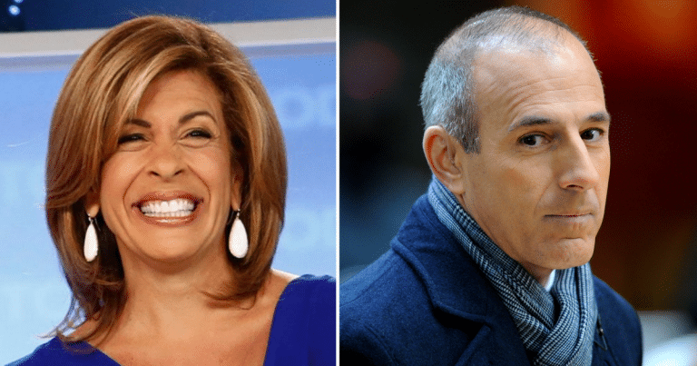 Today Show Is Paying Hoda $18 Million LESS Than Matt Lauer?