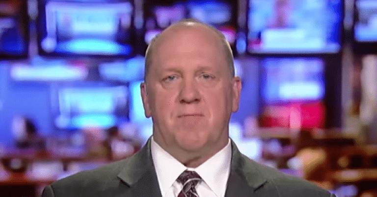 ICE Director Promises Criminal Charges Against Trump's Sanctuary Nemesis