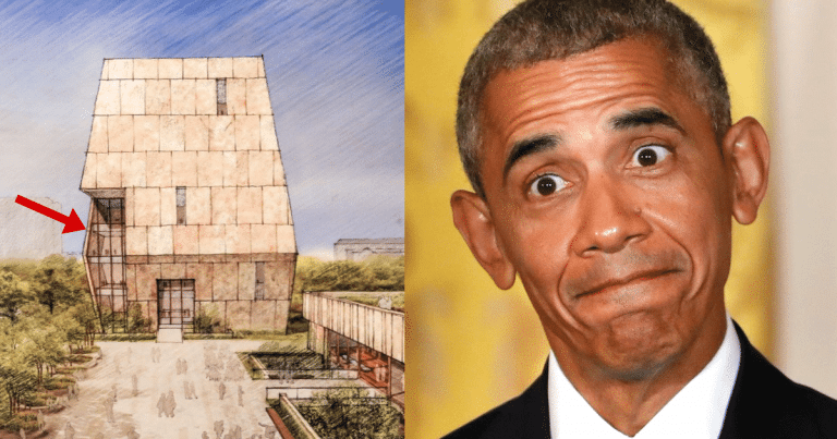 Obama Reveals 'Unpresidential' Additions To His $500M Library