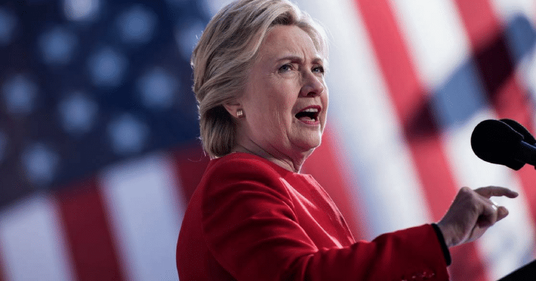 Democrats Claim There's An Easy 3-Step Process For Hillary To Become President
