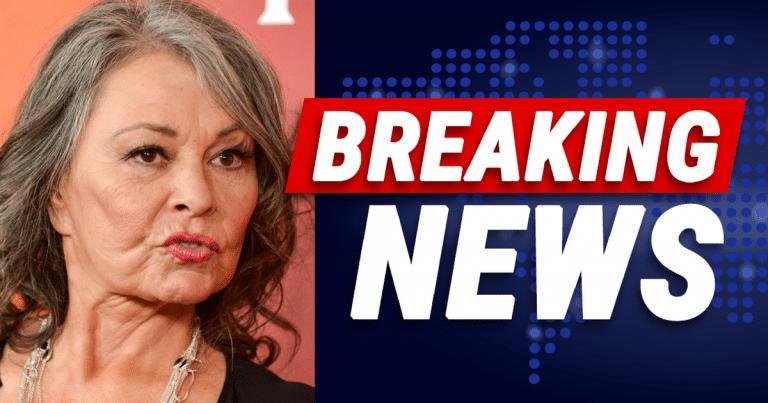 Roseanne Jumps Into Politics, Slams 'Hatriotism' And Top Democrat