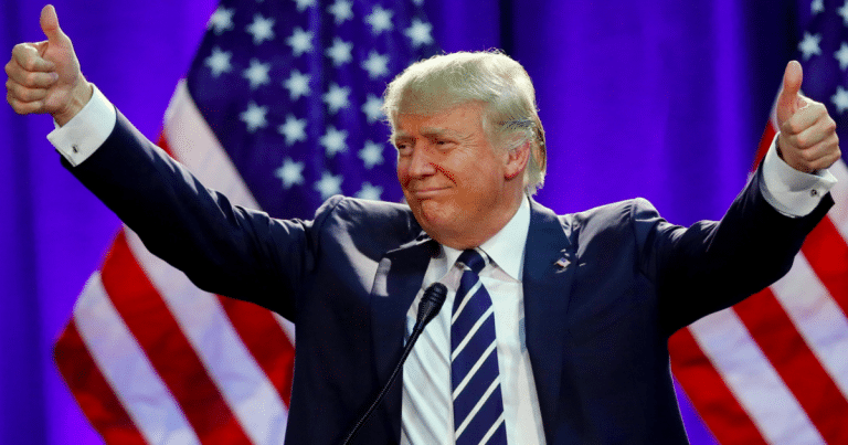 Great Again: Trump Gives Homeowners All-Time High $2 Trillion Boost