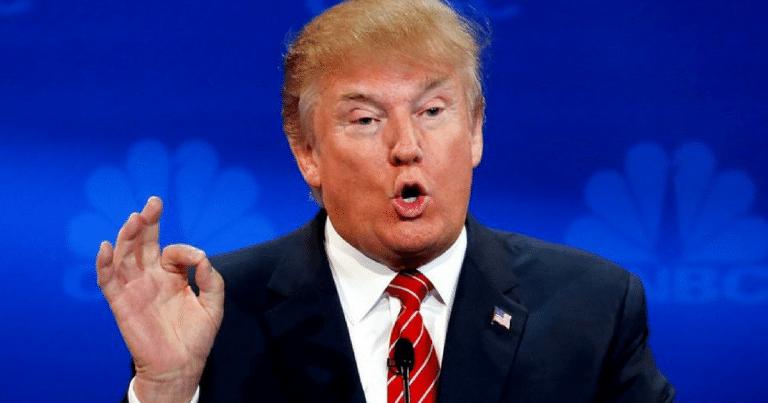 "Donald Destroys Backstabbing Republican: He's ""Lost His Mind"""