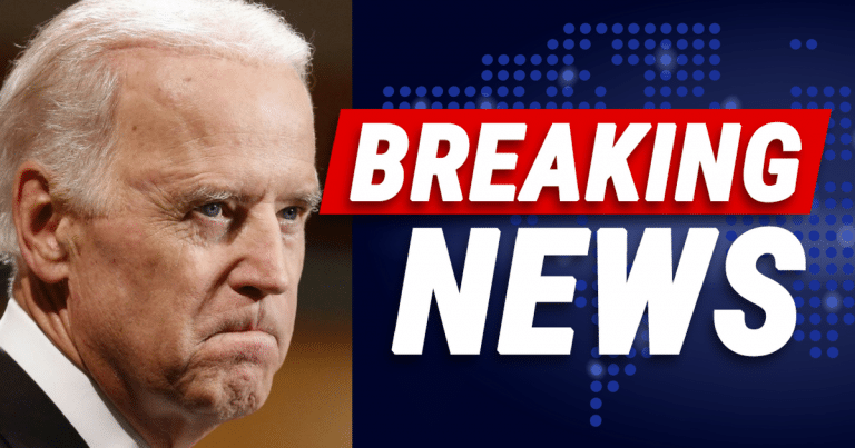 "Biden's Democrat Party Plan Slips Out – He Would Force U.S. To ""Welcome Hundreds Of Millions Of The World's Migrants,"" According To Breitbart"