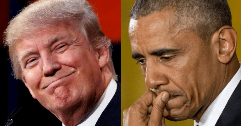 President Trump Deletes Obama Race Rule, Makes America Fair For Millions