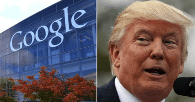 After Google's Anti-Trump 2020 Plan Comes Out, Google Execs Race To Destroy The Evidence