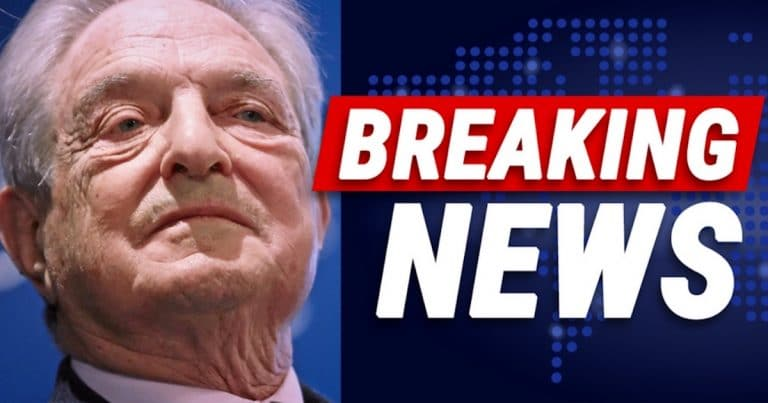 George Soros Dazed By New Evidence – Billionaire Had Top Access To Highest Levels Of Government