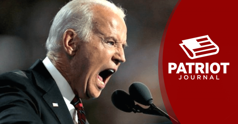 Joe Biden Has Officially Gone MAD – He's Offering A Massive 'Illegals' Sweetener To Federal Workers