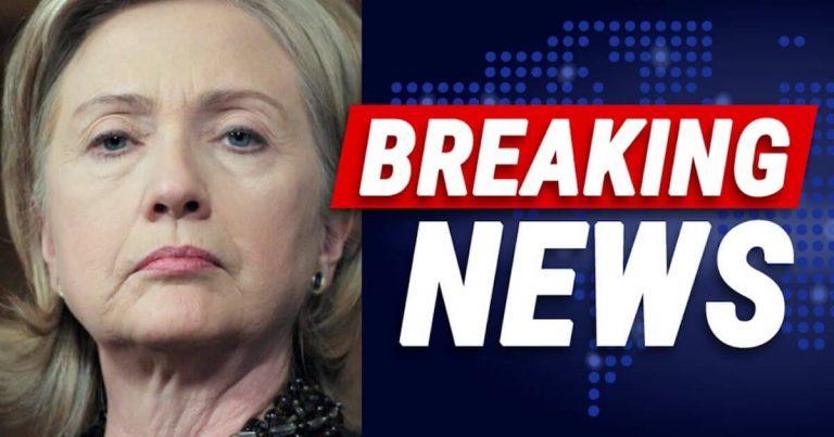 Democrat Ukraine Evidence Slips Out – New Audio Recording Sends Hillary Scrambling