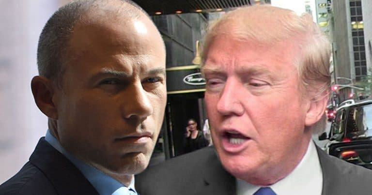 After Stormy's Lawyer Gets Arrested, Trump Blasts Him With 7 BOMBSHELL Words!