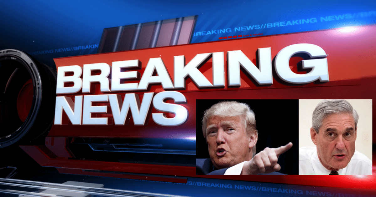 President Trump Throws Democrat 'Holy Grail' Into Dumpster ...