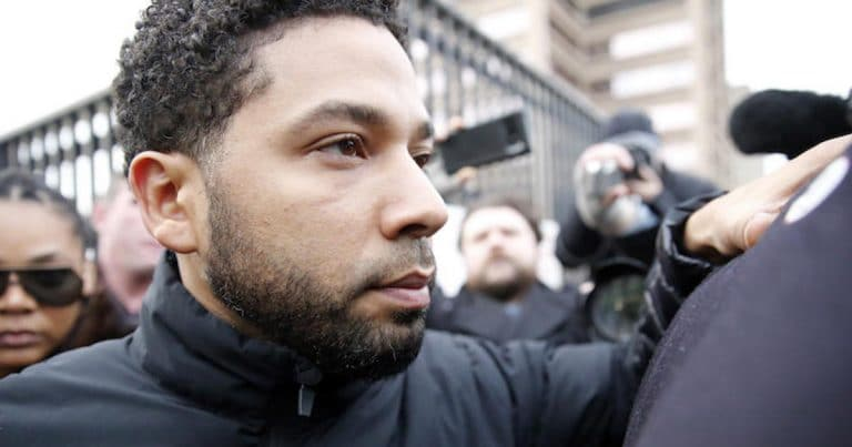 After Smollett Begs Court To Dismiss Case – Illinois Judge Drops His Gavel On Jussie