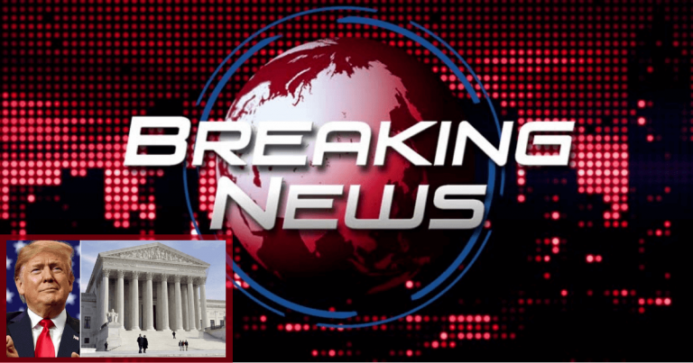 Federal Court Rules Against Democrats – Hammers National Plan To Steal Trump Vote