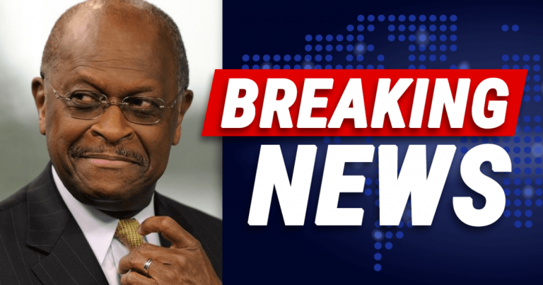 Conservatives Just Lost 2 Leaders To COVID – Herman Cain And The Founder Of Turning Points