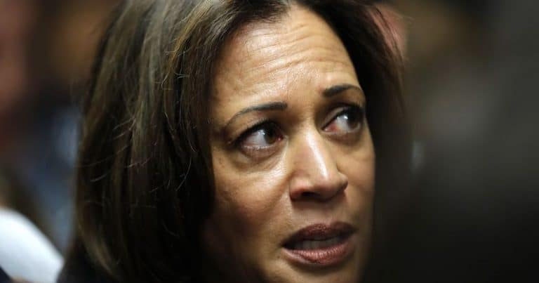 8 Days After Joe Picks Kamala To Fix The Border – The Vice President Is Still Missing In Action