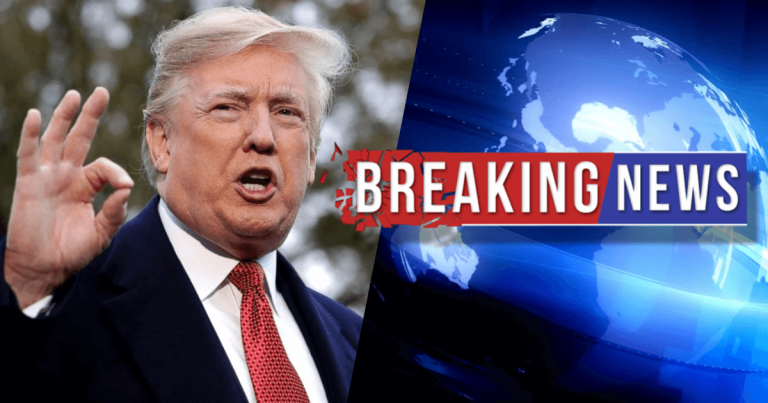 After Trump Cracks Down On Mexico – He Wakes Up To Historic Shift In His Approval Rating