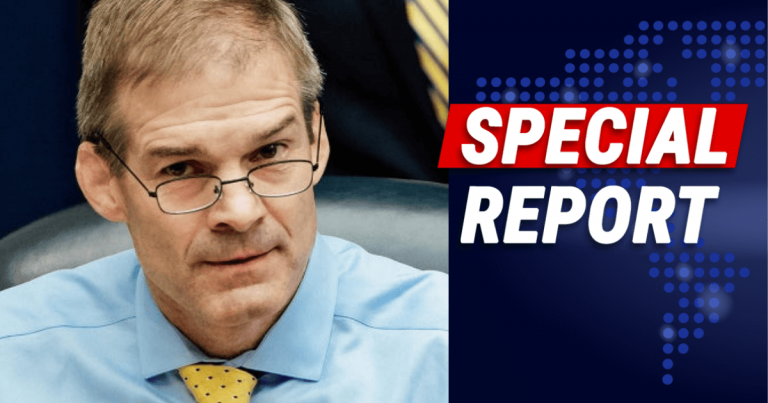 Jim Jordan Pulls Back The Curtain On Congress – They Just Voted To Take Away Constitutional Right In Dead Of Night