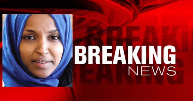 Judge Declares Omar Is Guilty – Orders Her To Repay It All, Then Finds Another Skeleton In Her Closet