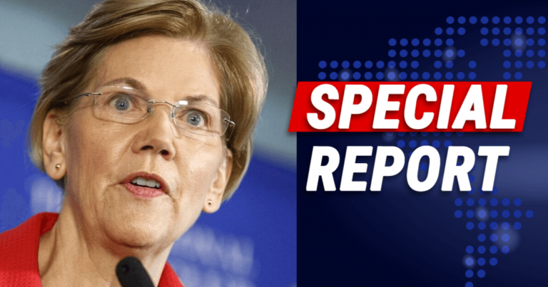 Elizabeth Warren Is In Deep Trouble – Latest 2020 Poll Finds She Just Lost Half Her Supporters