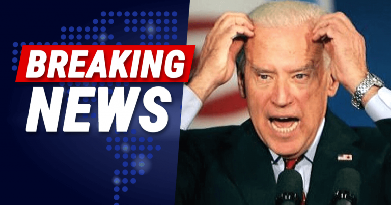NY Times Just Turned On Joe Biden – Releases Dirt From 'Clinton Cash' Author, Now Joe Is Sweating