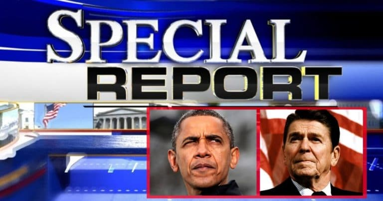Reagan's AG Pulls Back Curtain On Obama – His Watergate Is Coming, And It's Spying On the Trump Campaign