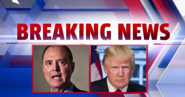 Hours Before Schiff's Public Impeachment – Trump Reveals 'More Important' Transcript Coming