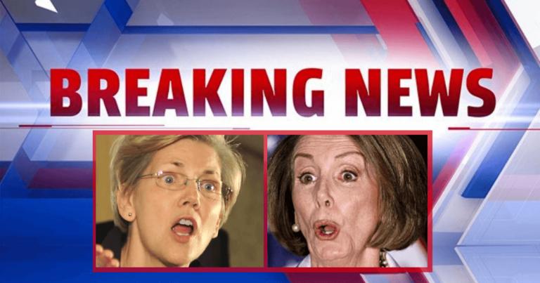 Opinion: Pelosi's Impeachment Tanks 2020 Candidates – It Could Hurt Elizabeth Warren But Help Joe Biden