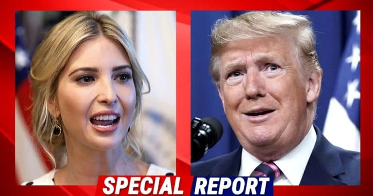 After CNN Mocks Trump Supporters On Live TV – Donald And Ivanka Drop Their Golden Trump Hammer