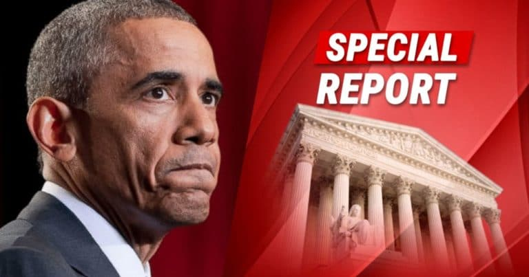 Supreme Court Hands Obama Major Defeat – Denies Democrats Their Sped-Up Appeal For ObamaCare
