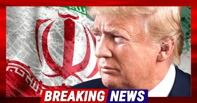 After Trump Brings Iran To Its Knees – Donald's Approval Rating Takes A Hard Turn To The Right
