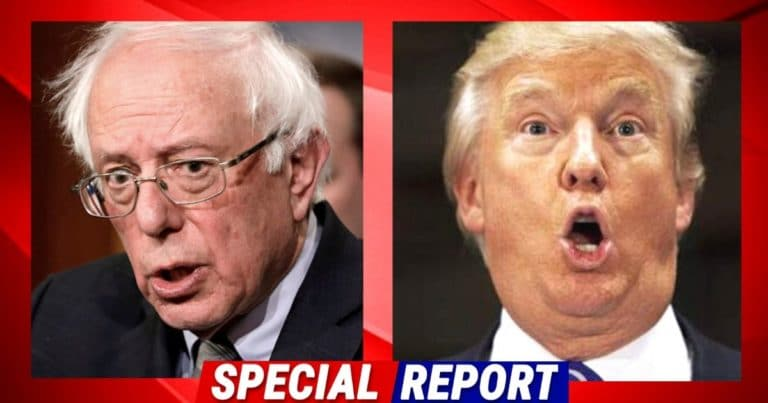 2020 Democrat Ryan Predicts 48-State Landslide – Says 'Democratic Socialist' Bernie Sanders Could Lose It All To Trump
