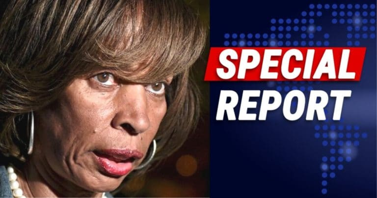 After Democrat Baltimore Mayor Forced To Resign – Federal Prosecutors Are Demanding Hard Time