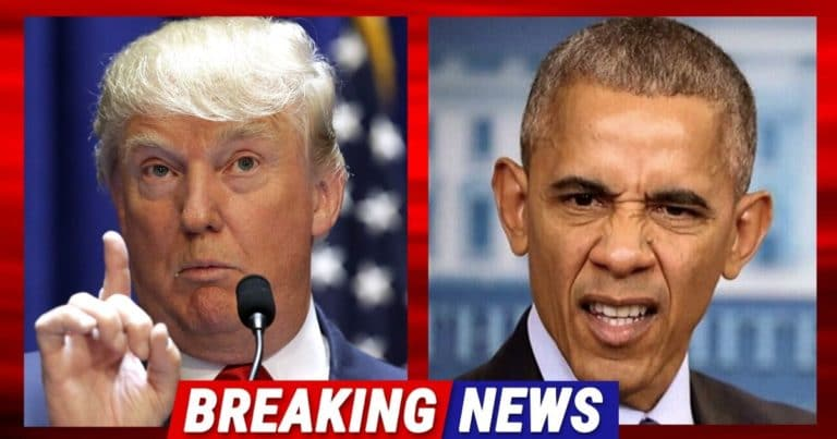 After Official Nominates Trump For Nobel Prize – He Turns On Obama, Says Barry Did 'Nothing'