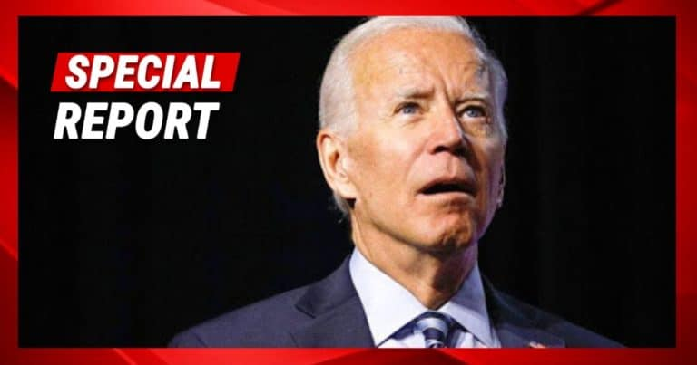 Biden Claims Trump Will Bankrupt Social Security In 3 Years – But Even Mainstream Media Gives Joe 4 Pinocchios