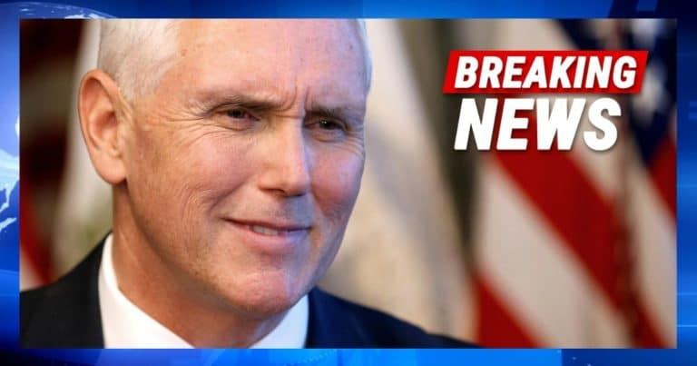 Mike Pence Makes Coronavirus Promise – Seniors Should Breathe A Sigh Of Relief