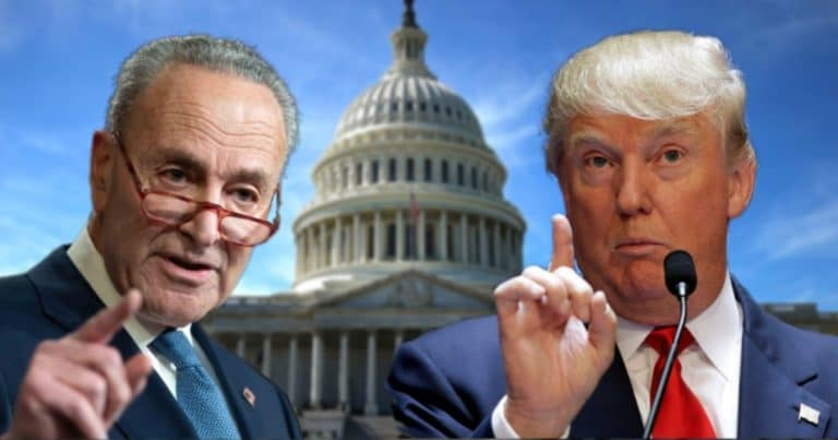 After Senate Prepares 'Urgent' Small Business Help – Democrats Block It Unless They Can Double Spending