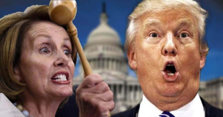 Democrats Agree To Congress Stimulus Bill – But They Made Sure Trump's Business Won't Get Help