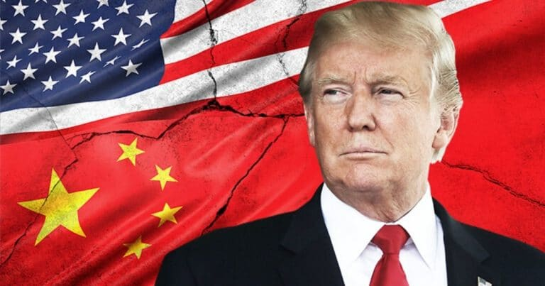 Trump Finds New Leverage Against China – He Could Use Trillions In Century-Old Bonds To Penalize Them