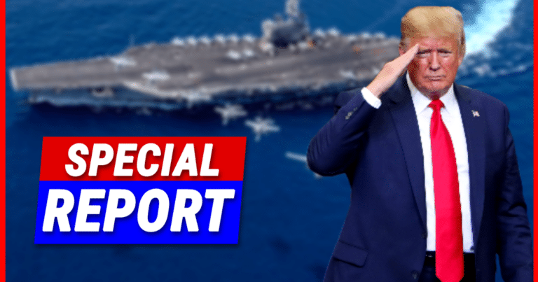 China Is Taking Advantage Of American Crisis – They Just Seized The Upper Hand In South China Sea