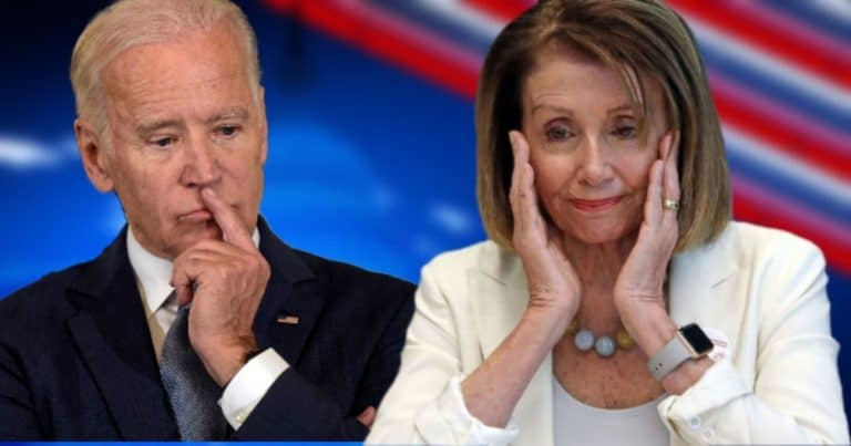 Democrats Sent Spinning With Prediction – Reagan Official Claims Joe Biden's Term Could Put An End To Progressives