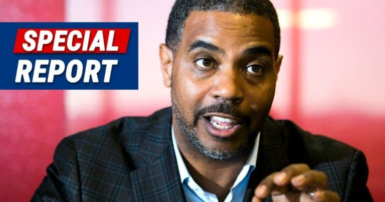 Dem Congressman Horsford Admits To 10-Year Affair – He's Not Stepping Down, So Calls Are Growing For Him To Resign